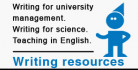 Written resources at the UPC