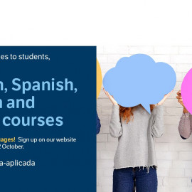 Language courses UIC